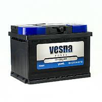 Vesna Power 60Ah 600A(EN)