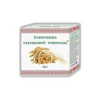 """Клетчатка """"Зародыши пшеницы"""" растительная Smart Element 210 г. FarmaKom"""