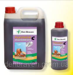 Пластификатор для теплого пола Plastimix-C Den Braven., фото 2