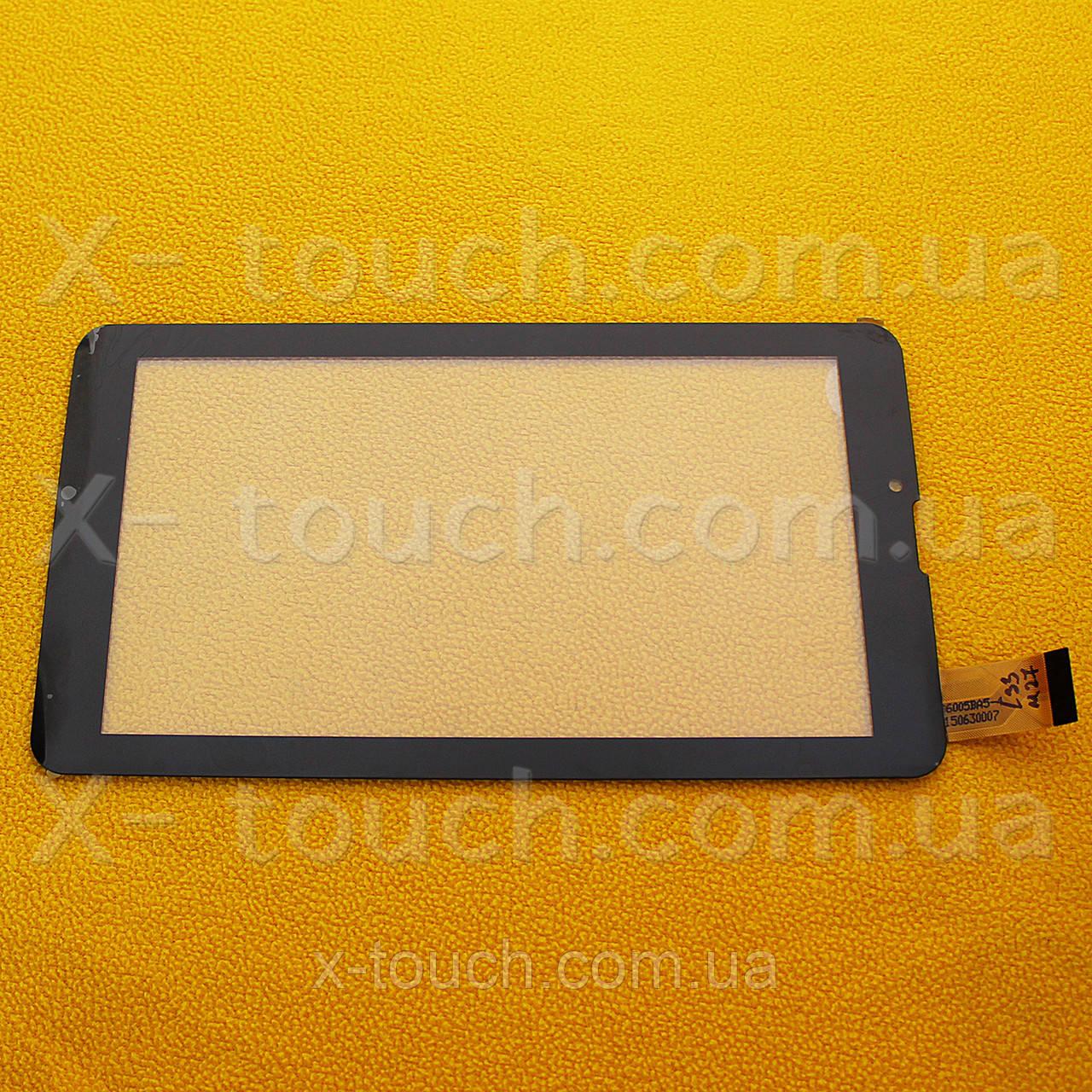 XC-PG0700-025-A1 cенсор, тачскрин 7,0 дюймов, цвет черный.