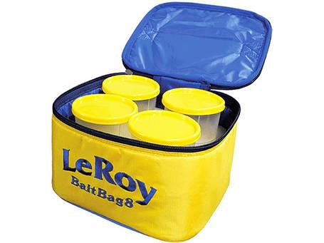 Сумка для наживки LeRoy Bait Bag 4, фото 2