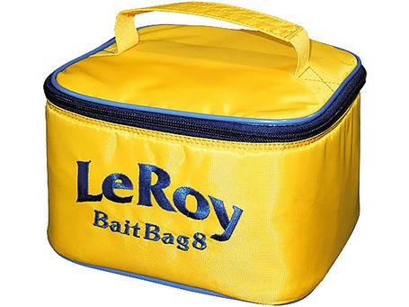 Сумка для наживки LeRoy Bait Bag 8, фото 2