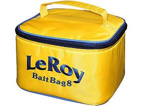 Сумка-холодильник для наживки LeRoy Thermo BaitBag12