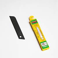 Лезвия для ножа 18 мм.(10 шт.) профи