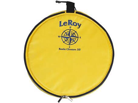 Крышка для таза/ведра LeRoy Basin Closure 38, фото 2