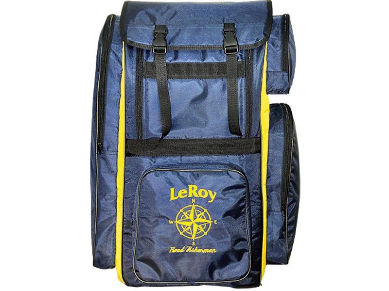 Рюкзак LeRoy Road Fisherman Backpack 45