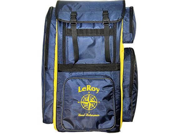 Рюкзак LeRoy Road Fisherman Backpack 45, фото 2