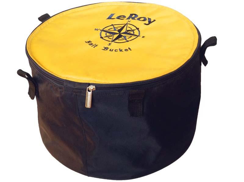 Ведро для прикормки LeRoy Bait Bucket