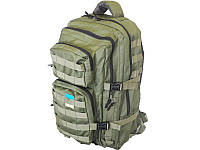 Рюкзак тактический ArmaTek 36 литров (с molle, цвет олива)