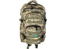 Рюкзак тактический ArmaTek 36 литров (цвет цифра, с molle), фото 2