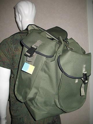 Рюкзак Охотник 60 литров, фото 2