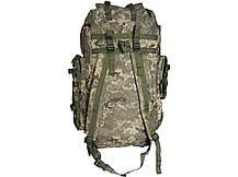 Рюкзак тактический ArmaTek 75 литров (ткань Kordura, цвет цифра, с molle), фото 2