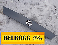 Накладка крышки багажника в сборе тюнинг MG 5 Morris Garages, МГ МЖ 5 Моріс Морис Гараж