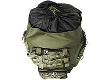 Рюкзак тактический ArmaTek 75 литров (цвет олива, с molle), фото 3