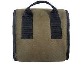 Сумка для катушки LeRoy Reel Bag Олива, фото 3