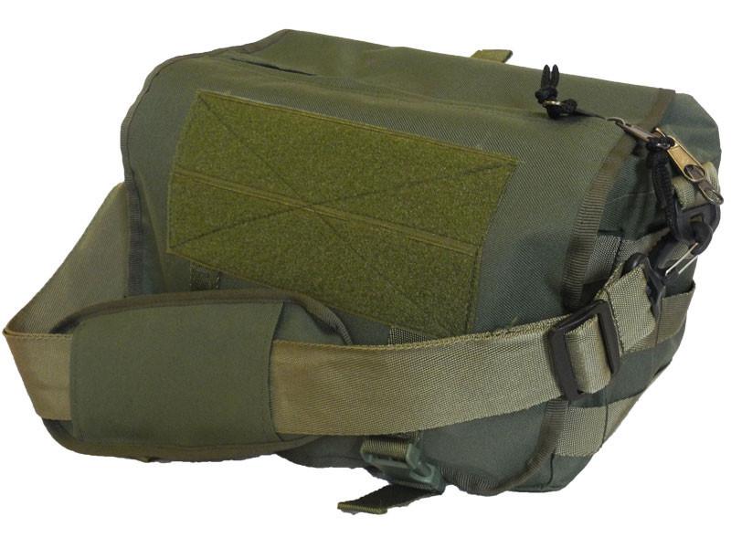 Сумка тактична SN-6 з системою моллі