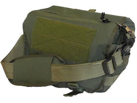 Сумка тактична SN-6 з системою моллі, фото 2