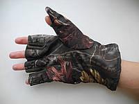 Перчатки для рыбалки и охоты
