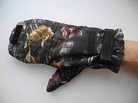 Перчатки для рыбалки и охоты, фото 3