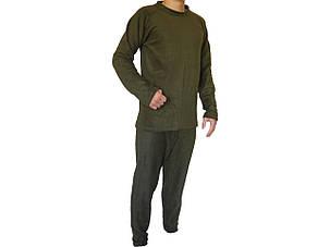 Термобелье мужское (комплект, цвет олива), фото 2