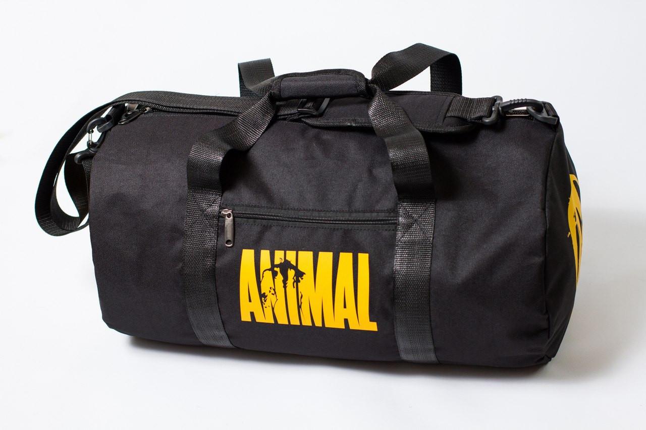 2131a6e97687 Спортивная сумка - тубус ANIMAL, цена 625 грн., купить в Запорожье ...