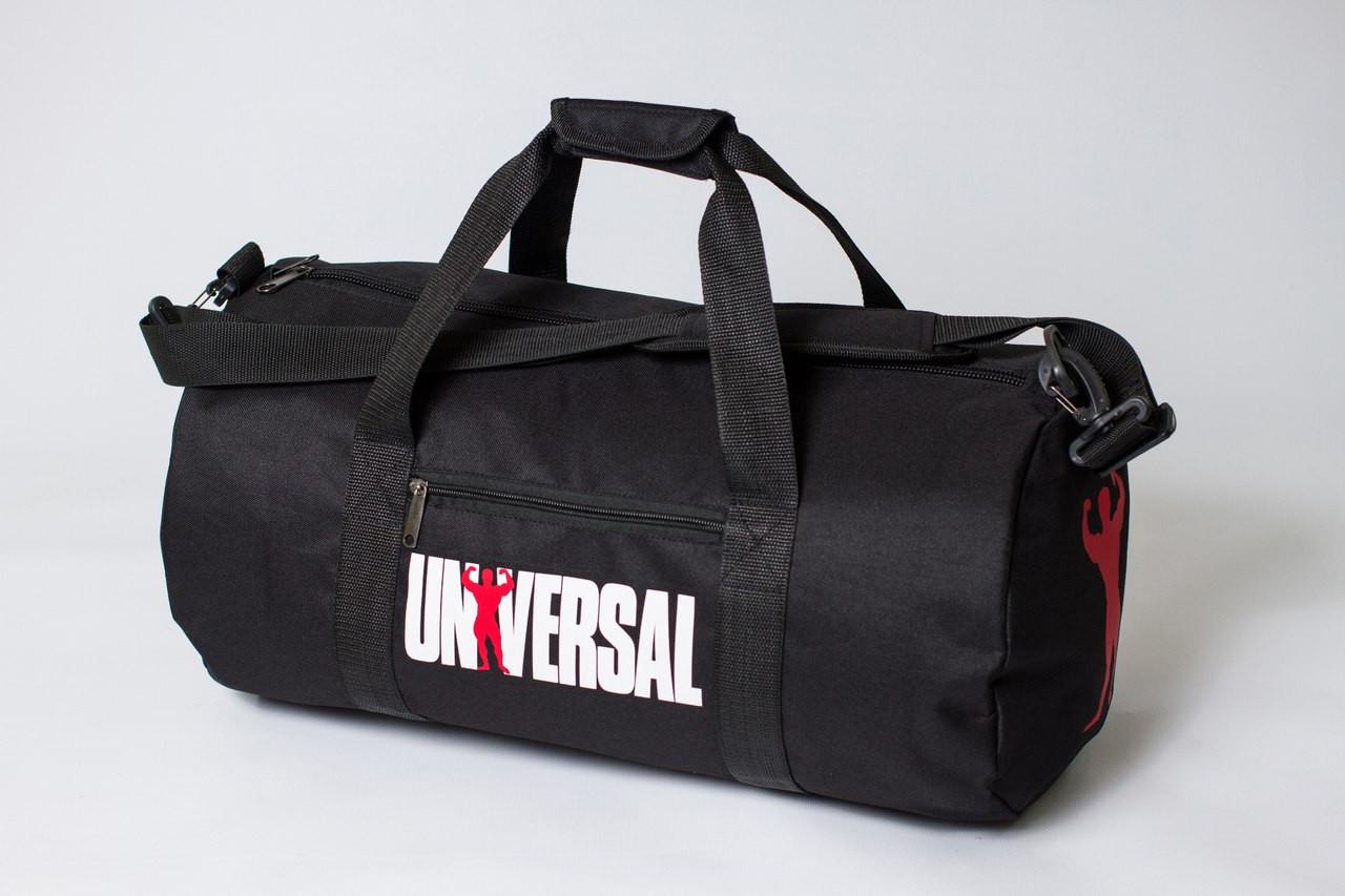 Спортивная сумка - тубус UNIVERSAL