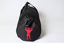Спортивная сумка - тубус UNIVERSAL, фото 2