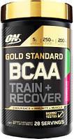 Бца Optimum Nutrition BCAA Gold Standard (280g)