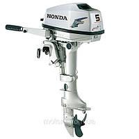 Мотор Honda BF 5 AK2 LBU