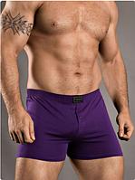 Мужские трусы семейные Doreanse 1511 фиолетовые
