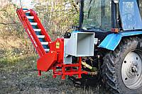 Веткоруб ВОМ трактора Арпал АМ-120ТР-К (10 куб.м/час)