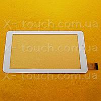 YCG-C7.0-0189A-FPC-01 cенсор, тачскрин 7,0 дюймов, цвет белый
