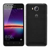 "Смартфон Huawei Y3 II Black (Y3 II Black) (моноблок, 4.5 ""TFT, 854x480, MTK MT6582M, 4x1.3 GHz, встроенной пам"