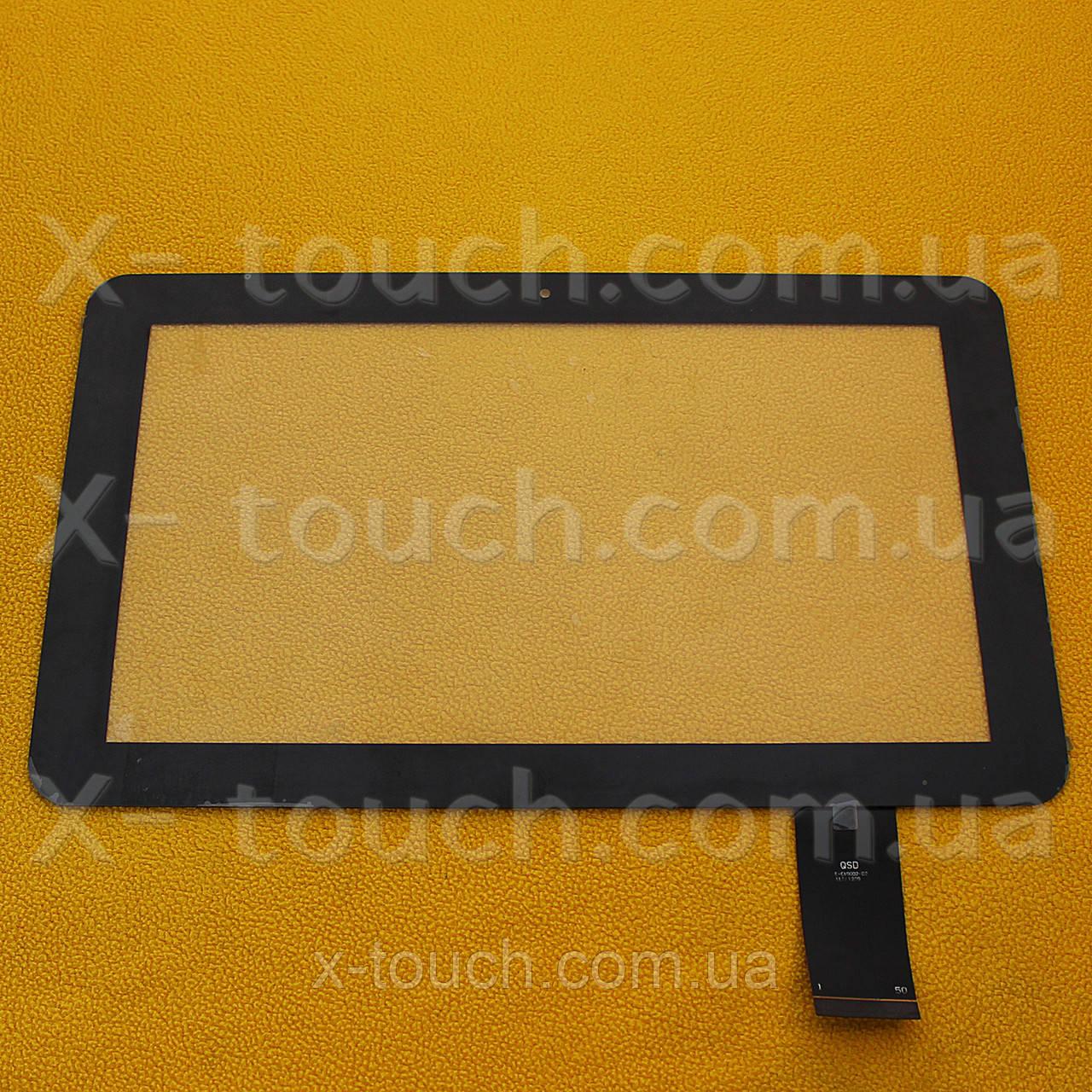 Тачскрин, сенсор  QSD E-C10002-02  для планшета