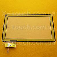 Тачскрин, сенсор  GoClever TAB A104  для планшета