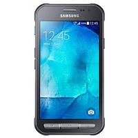 """Смартфон Samsung Galaxy X-Cover3 VE SM-G389F Dark Silver (SM-G389FDSASEK) (моноблок, 4.5 """"PLS, 800x480, Marvel"""
