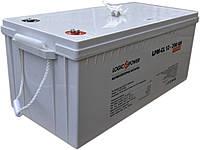 Аккумулятор гелевый Logicpower LP-GL 12V 200AH