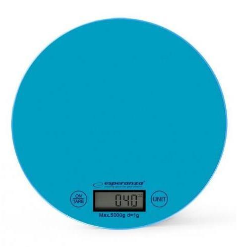 Весы кухонные Esperanza EKS003B, электронные весы для кухни, електронн