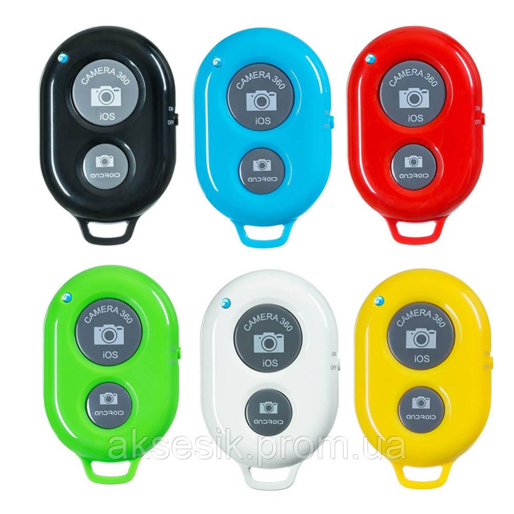 Bluetooth пульт ДУ для смартфона