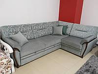 Угловой диван Лоран
