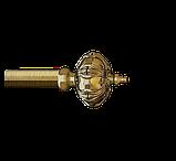 Наконечник для карнизной трубы 28-EM-145, фото 2