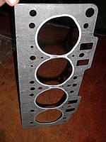 Оригинальная прокладка головки блока цилиндров Таврия, Славута 1.1-1.2литра упакованная А-245-1003020-01