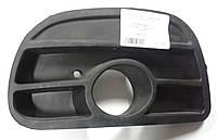 Накладка фары противотуманки правая Ланос (спорт) GM, 96287128