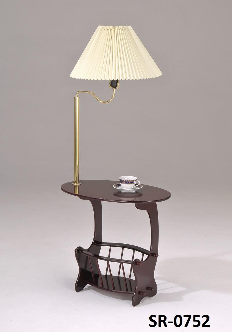 Кофейный - журнальный столик «SR-0752»