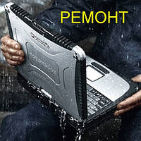 Ремонт утопленного Panasonic Toughbook CF-19