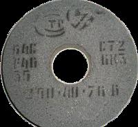 Круг на керамической связке 64С Подбор  по D,T,H