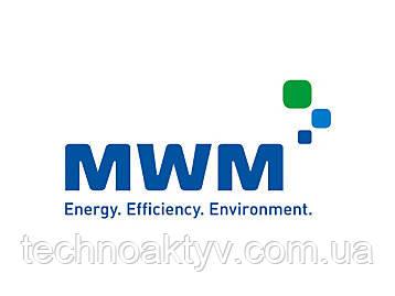 MWM - производитель двигателей внутреннего сгорания, работающих на природном газе, специальном газе и дизельном топливе