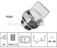 Датчик Термовыключатель вентилятора VW GOLF PASSAT T2 T3 VENTO AUTLOG AS2015 321959481E 191959481B