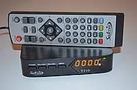 Satcom T210 HD - DVB-T2 Тюнер Т2 , фото 1