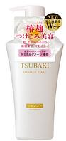SHISEIDO  Tsubaki Damage Care  Шампунь для восстановления поврежденных волос, 500 мл